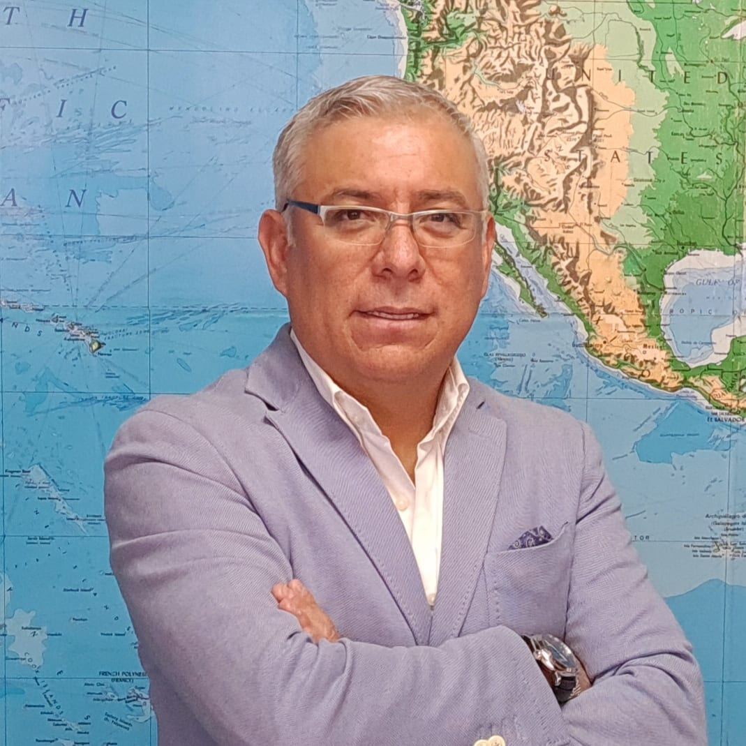Francisco Villegas