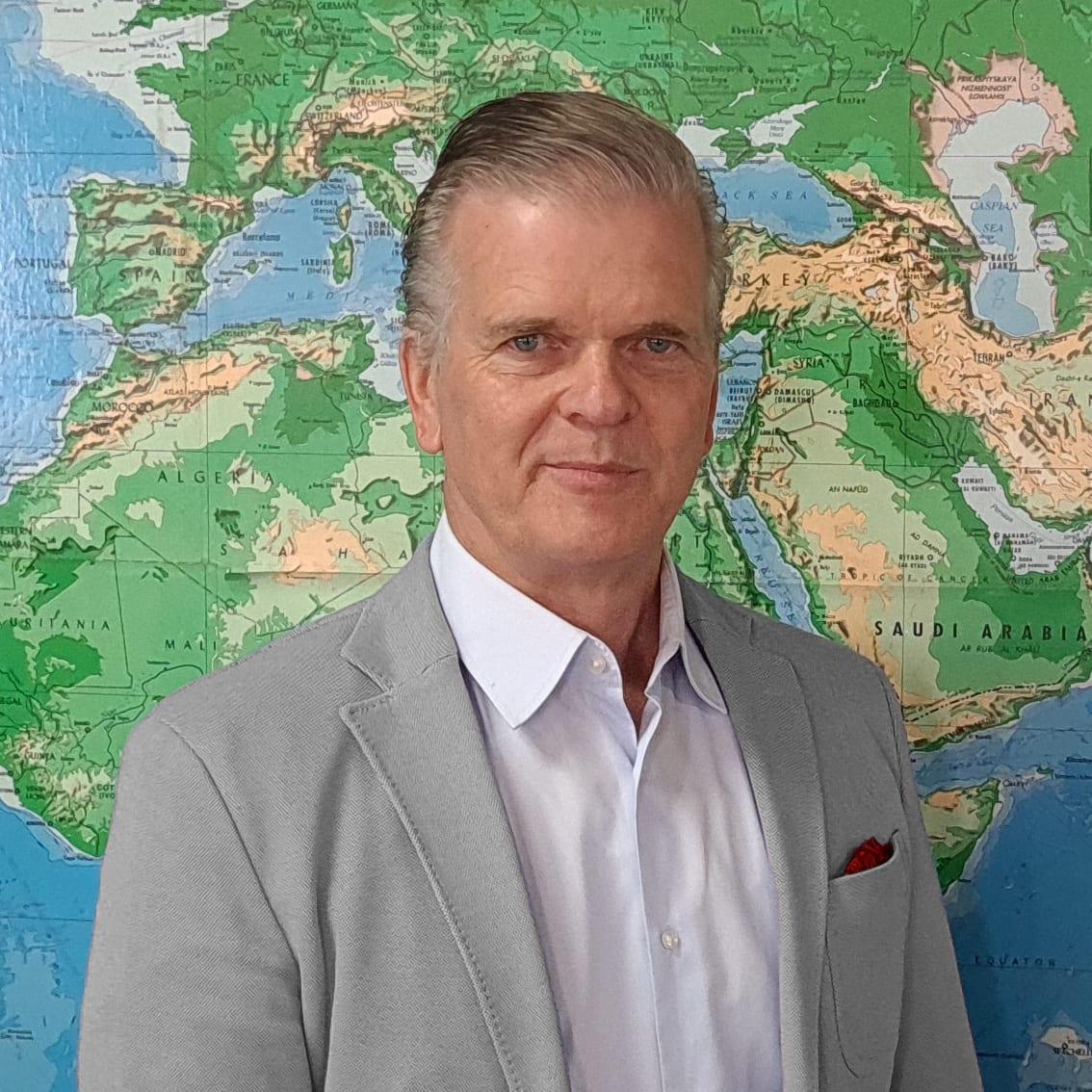 Sebastian Albeck